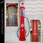 Wayne Vintage Visible Gas Pumps