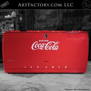 Westinghouse WD 20 Coca-Cola Cooler