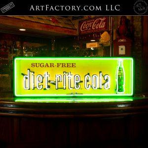 Vintage-Neon-Soda-Sign