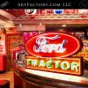 Vintage-Ford-Tractor-Neon-Sign